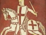 Knight Templar - Minton & Co