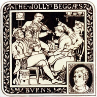 The Jolly Beggars