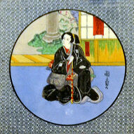 Japanese Figure 02