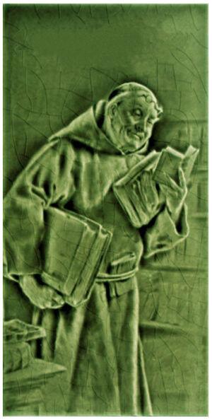 Craven Dunnill Monk 2