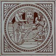 Antony & Cleopatra Act V scene II