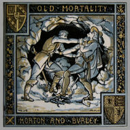 Old Mortality - Morton and Burley