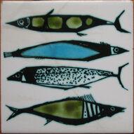 Fishes - Ann Clark