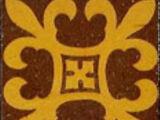 4 inch Encaustic Tiles - Wm Godwin