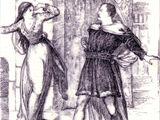 Ivanhoe Series - Wedgwood