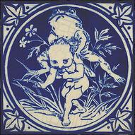 Elfin blue