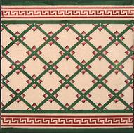 MH Border Tile 34