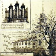 Trinity Church Newport