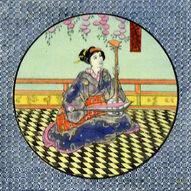 Japanese Figure 05