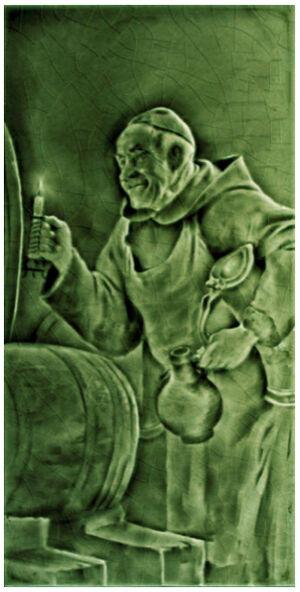 Craven Dunnill Monk 1