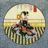 Japanese Figure 07