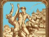 Pilgrim's Progress - Minton Hollins