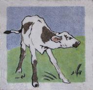 Calf - Dunsmore Tiles