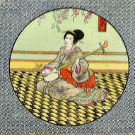 Japanese Figure 06