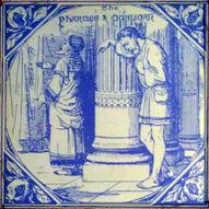 Pharisee & Publican