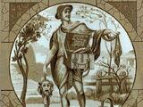Shakespearean Songs - Minton Hollins & Co