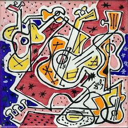 Dali music