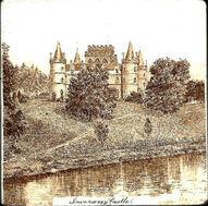 Inveraray Castle Trivet
