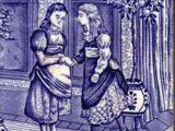 Old English - Wedgwood