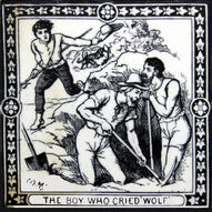Aesop's Fables - The Boy who Cried Wolf - Maw & Co