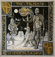 TheTalisman - Sir Kenneth & The Dwarf