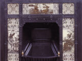 Owen Gibbons Fireplace - Maw & Co