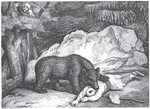 5. The Bear and Two Travellers