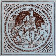 Antony & Cleopatra Act IV scene IV