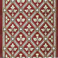 Gothic Border Tile