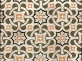 Glazed Encaustic Tiles - Campbell Brick & Tile Co
