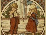 Scenes with Children - George Woolliscroft & Son