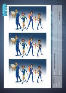 TheDeepTV Nekton costumes 270614