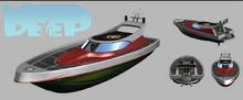 Daniels boat