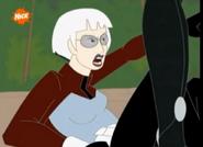 Batman of Borneo -Old Lady