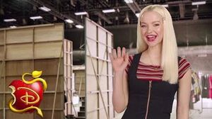 Fan Fest Message from Dove Cameron! Descendants 3