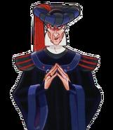Cluade Frollo