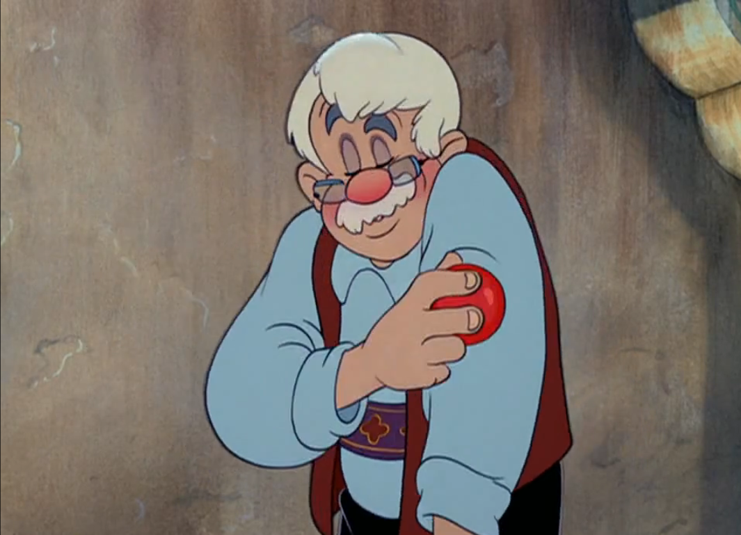 Image result for geppetto