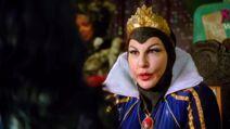 Evil Queen in Descendants