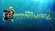 Teaser 1 Descendants 2
