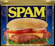 Spam-classic