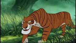Shere Khan (Disney)