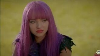 Descendants 2 - Deleted Scenes and Deleted Song
