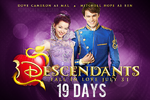 Descendants 19 Days