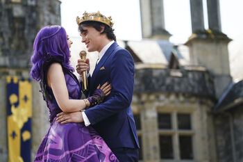 Mal and Ben | Descendants Wiki | FANDOM powered by Wikia
