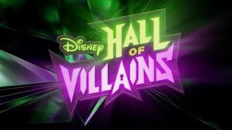"Disney ""Hall of Villains"" Halloween Special 🎃- Disney Channel"
