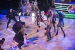 Descendants Performance DWTS S24 Week 7 10