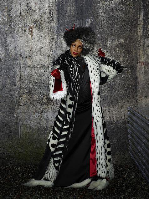 Cruella De Vil | Descendants Wiki | FANDOM powered by Wikia