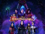 Descendants 3 (soundtrack)