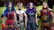 Mystery Trailer 🔮 Descendants 3