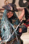D2 Pirate Uma